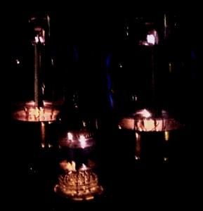 heater glow
