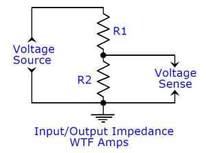 Input/Output Impedance – wauwatosa tube factory