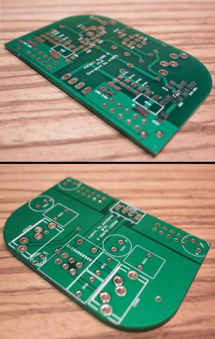Pocket Class A DIY Headphone Amp by XRK971 – Audio Primate