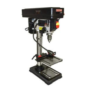 drill press
